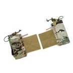 Picture of TMC SS Radio Side Pouch Set (Multicam)