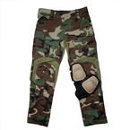 Picture of TMC Gen3 Original Cutting Combat Trouser with Knee Pads 2018 Ver (Woodland)