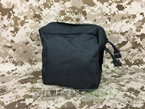 Picture of TMC Multi-Function Square Tool Utility Pouch (Black)