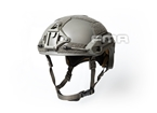 Picture of FMA MT Style Helmet (FG) Wilcox Mich Aor1