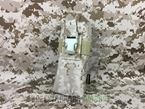 Picture of FLYYE PRC 148 MBITR Radio Pouch (AOR1)
