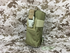 Picture of FLYYE PRC 148 MBITR Radio Pouch (Coyote Brown)