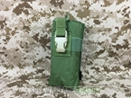 Picture of FLYYE PRC 148 MBITR Radio Pouch (Olive Drab)