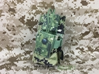 Picture of FLYYE Short Radio Pouch (AOR2)
