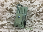 Picture of FLYYE Short Radio Pouch (Ranger Green)