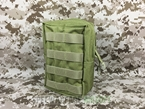 Picture of FLYYE MOLLE Vertical Accessories Pouch (Khaki)