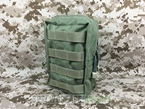 Picture of FLYYE MOLLE Vertical Accessories Pouch (Ranger Green)