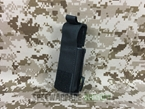 Picture of FLYYE .45 Pistol Magazine Pouch (Black)