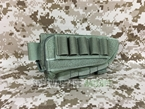 Picture of FLYYE Rifle Gun Holder Accessory Pouch (Ranger Green)