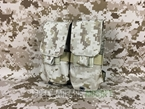 Picture of FLYYE Molle Double M14 Mag Pouch (AOR1)