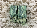 Picture of FLYYE Molle Double M14 Mag Pouch (AOR2)
