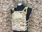 Picture of FLYYE Swift Plate Carrier JPC Vest (Size M AOR1)