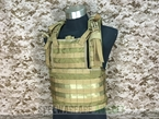 Picture of FLYYE RRV Rhodesian Recon Vest (Coyote Brown)