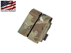 Picture of TMC Adjustable Double 40mm Grenade Pouch (Multicam)
