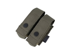 Picture of TMC Adjustable Double 40mm Grenade Pouch (RG)