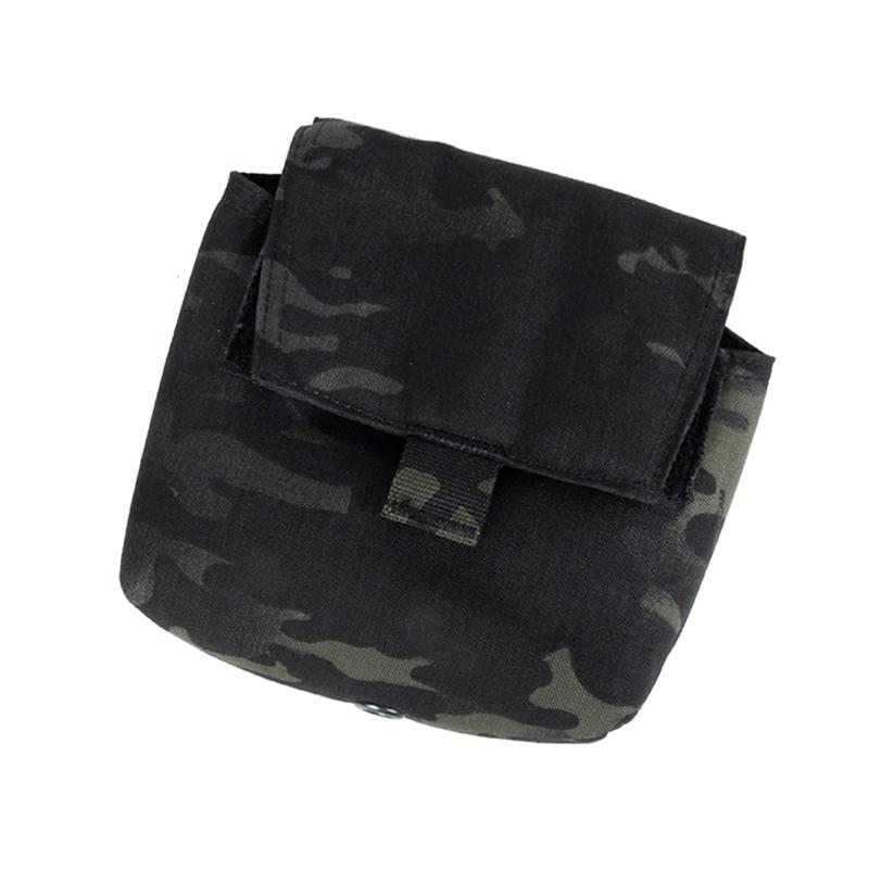 Picture of TMC Small Size Shotgun GP Pouch (Multicam Black)