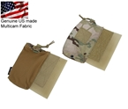 Picture of TMC MBITR 148/152 Radio Pouch for Jungle Plate Carrier (Multicam)
