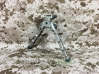 Picture of Target One Tactical Airsoft SR-1 Style Bipod (DE)