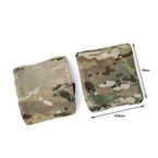 Picture of TMC Multi Function Side Plate Pouch Maritime Version (Multicam)