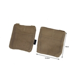 Picture of TMC Multi Function Side Plate Pouch Maritime Version (CB)