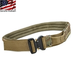 Picture of TMC Echo Gunfighter Rigger Style Tactical Belt (MC) (Size optional)