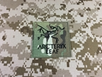 Picture of Warrior Dummy IR Arc'teryx Morale Patch (Multicam) (Free Shipping)
