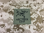 Picture of Warrior Dummy IR Arc'teryx Morale Patch (RG) (Free Shipping)