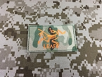 Picture of Warrior Luminous Arc'teryx Morale Patch (Multicam) (Free Shipping)