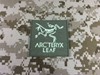 Picture of Warrior Luminous Arc'teryx Morale Patch (RG) (Free Shipping)