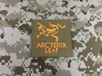 Picture of Warrior Luminous Arc'teryx Morale Patch (CB) (Free Shipping)