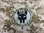 Picture of Warrior Dummy IR SEAL Team Morale Patch (AOR1) (Free Shipping)