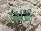 Picture of Warrior Dummy IR Supreme Morale Patch (Multicam) (Free Shipping)