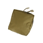 Picture of TMC Multi-Function Square Tool Utility Pouch (Khaki)