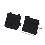 Picture of TMC Multi Function Side Plate Pouch Maritime Version (Black)