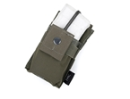 Picture of TMC Molle Handheld Radio Pouch (RG)