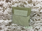 Picture of FLYYE MOLLE Administrative Storage Pouch (Coyote Brown)