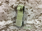 Picture of FLYYE .45 Pistol Magazine Pouch (A-TACS)