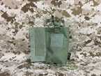 Picture of FLYYE JPC Swift Radio Pouch Left (Ranger Green)