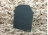 Picture of FLYYE EVA Soft Armor Plate (Black)