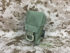 Picture of FLYYE Molle EDC iCOMM Pouch (Ranger Green)