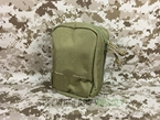 Picture of FLYYE MOLLE Medical First Aid Kit Pouch (Coyote Brown)