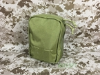 Picture of FLYYE MOLLE Medical First Aid Kit Pouch (Khaki)