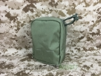 Picture of FLYYE MOLLE Medical First Aid Kit Pouch (Ranger Green)