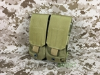 Picture of FLYYE Double M4/M16 Mag Pouch (Coyote Brown)