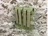 Picture of FLYYE Double M4/M16 Mag Pouch (Khaki)