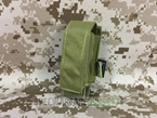 Picture of FLYYE Molle 40mm Grenade Shelll Pouch (Khaki)