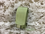 Picture of FLYYE MOLLE Smoke/Flash Grenade Pouch (Khaki)