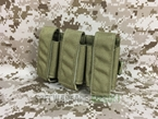 Picture of FLYYE Triple 40mm Grenade Pouch (Coyote Brown)