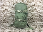 Picture of FLYYE MBSS Hydration Backpack (Ranger Green)