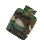 Picture of TMC Compact Dump Pouch (Woodland)
